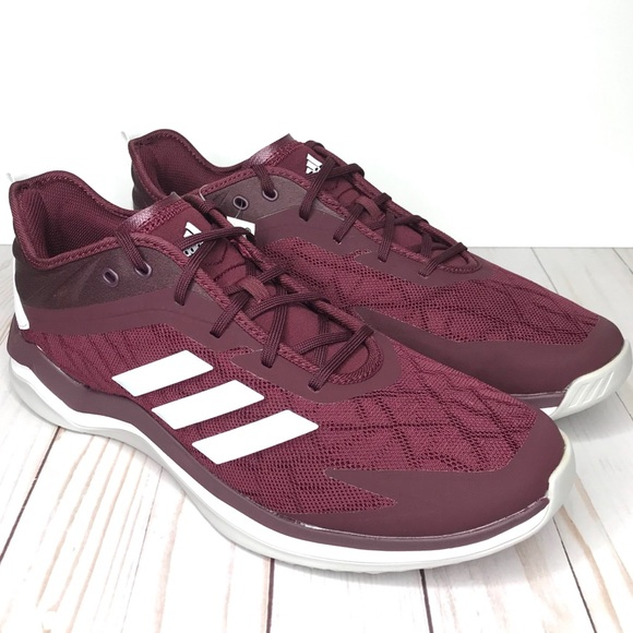 adidas Shoes | Speed Trainer 4 Maroon
